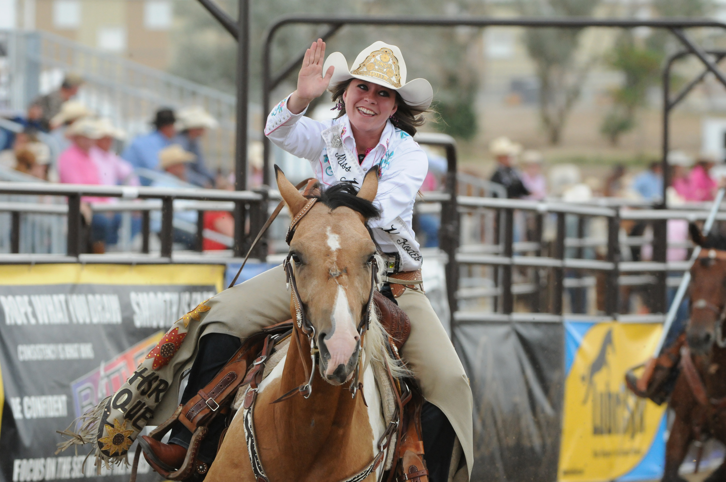 National High School Finals Rodeo Roto Mix Blog